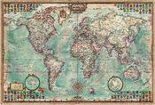 Vente livre :  Executive world map  - Collectif - Xxx