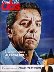 Cine Tele Obs N°2473 du 29/03/2012 - Couverture - Format classique