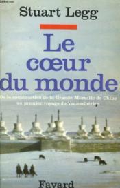 Le Coeur Du Monde. - Couverture - Format classique