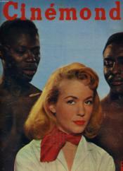 CINEMONDE - 23e ANNEE - N° 1076 - Le film raconté complet en couleurs: L'AIGLE SOLITAIRE - Couverture - Format classique