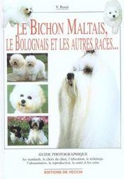 Bichon Maltais Guide Photo - Intérieur - Format classique