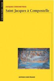 Saint jacques à compostelle - Intérieur - Format classique