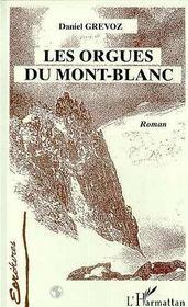 Les Orgues Du Mont-Blanc - Intérieur - Format classique