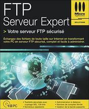Ftp Serveur Expert - Intérieur - Format classique