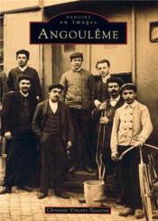 Angoulême - Couverture - Format classique