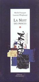 La Nuit Des Princes - Intérieur - Format classique