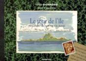Le Tour De L Ile - Couverture - Format classique