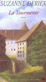 Tourmente (La) - Intérieur - Format classique