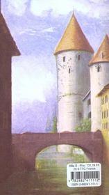 Tourmente (La) - 4ème de couverture - Format classique