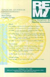 Turquie 2006 : aux portes de l'union européenne ? - Intérieur - Format classique