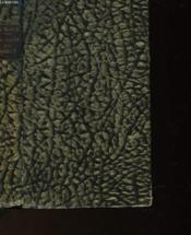 La Mare Au Diable - Suivi De Quelques Bonnes Page De - La Petite Fadette - Couverture - Format classique
