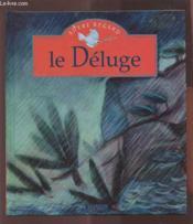 Le Deluge - Couverture - Format classique