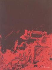 Le Maitre Et Marguerite - 4ème de couverture - Format classique