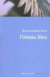 Oiseau Bleu (L') - Intérieur - Format classique