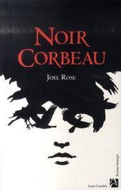 Noir Corbeau - Intérieur - Format classique