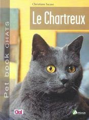 Chartreux (Le) - Intérieur - Format classique