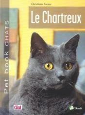 Chartreux (Le) - Couverture - Format classique