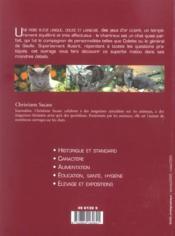 Chartreux (Le) - 4ème de couverture - Format classique