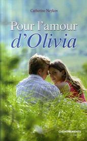 Pour l'amour d'Olivia - Intérieur - Format classique