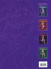 Blagues Coquines T.5 - 4ème de couverture - Format classique