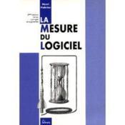 La mesure du logiciel (2e édition) - Couverture - Format classique