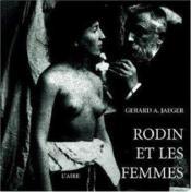 Rodin Et Les Femmes - Couverture - Format classique