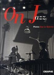 On jazz - Intérieur - Format classique