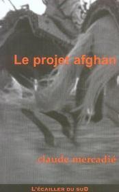 Le projet afghan - Intérieur - Format classique