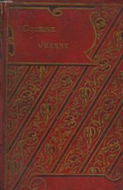 Cousine Jeanne - Couverture - Format classique