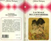 La Cigale De La Bayardiere - The Dark One - Couverture - Format classique