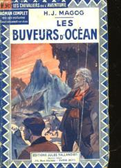 Les Buveurs D'Ocean - Couverture - Format classique