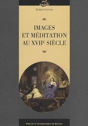 Images Et Meditation Au Xviie Siecle - Intérieur - Format classique