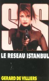 Le réseau Istanbul - Couverture - Format classique
