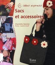 Sacs et accessoires coordonnés - Intérieur - Format classique