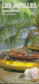 Les Antilles - Couverture - Format classique