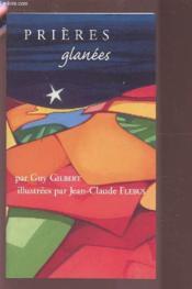 Prieres Glanees T.7 ; Prières Glanées T.7 - Couverture - Format classique