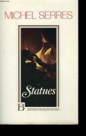 Statues - Couverture - Format classique