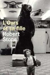 Ours Et Sa Fille (L') - Couverture - Format classique