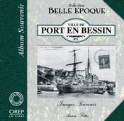 Ville de Port en Bessin t.1 - Intérieur - Format classique
