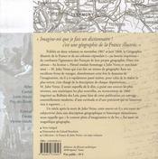 Auvergne Et Limousin Illustres - 4ème de couverture - Format classique