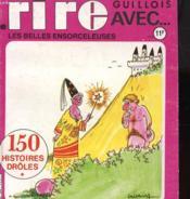 Eclats De Rire N°20 - Les Belles Ensorceleuses - Couverture - Format classique