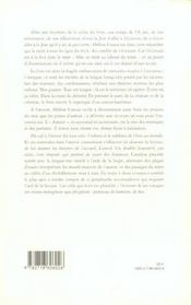 Du café à l'éternité ; Hélène Cixous à l'oeuvre - 4ème de couverture - Format classique