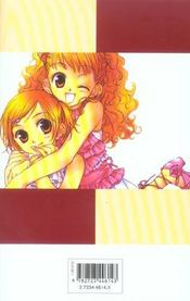 D.N.Angel t.6 - 4ème de couverture - Format classique