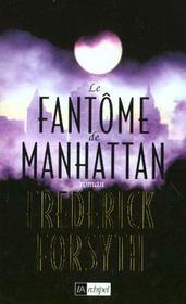 Le Fantome De Manhattan - Intérieur - Format classique