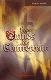 Dames De Contrecoeur (Les) - Couverture - Format classique