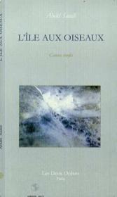 Ile Aux Oiseaux (L') - Couverture - Format classique