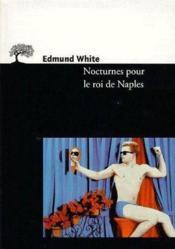 Nocturnes pour le roi de Naples - Couverture - Format classique
