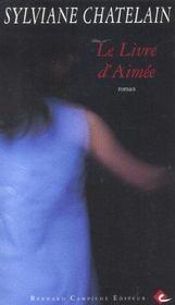 Livre D Aimee (Le) - Intérieur - Format classique