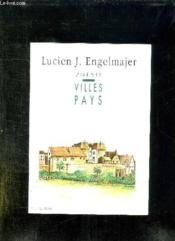 Villes Pays. - Couverture - Format classique