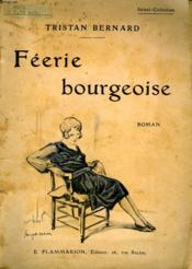 Feerie Bourgeoise. Collection : Select Collection N° 223 - Couverture - Format classique